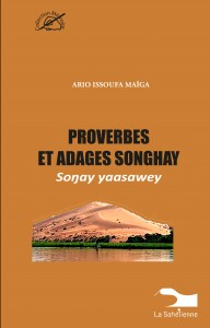 Proverbes songoy