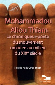 Couverture Mohammadou Aliou Thiam copie